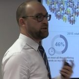 Richard Robinson presentation