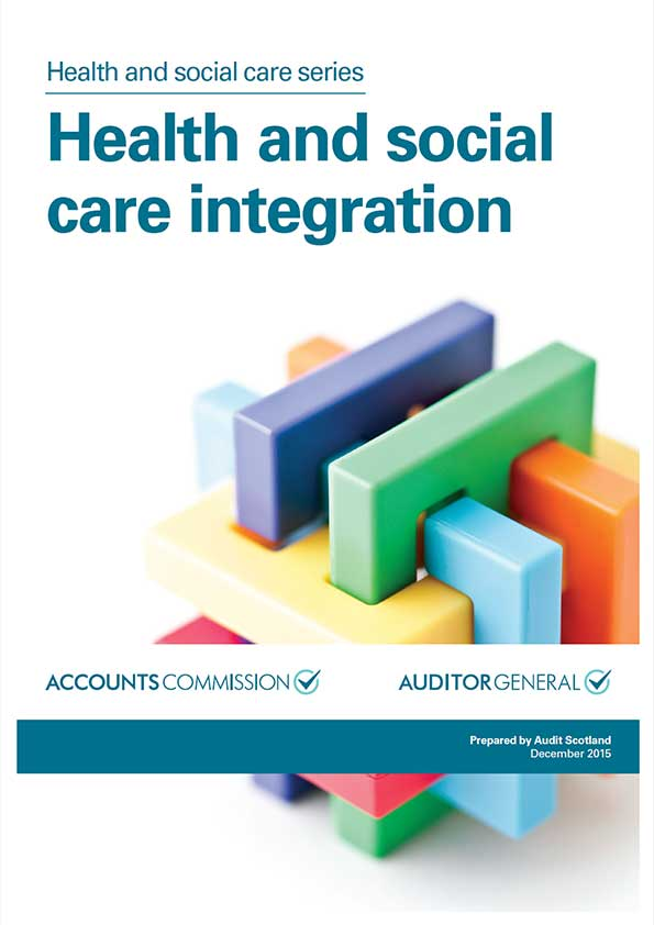 Health & Social Care Integration pic