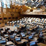 Policy Background image - Scottish Parliament