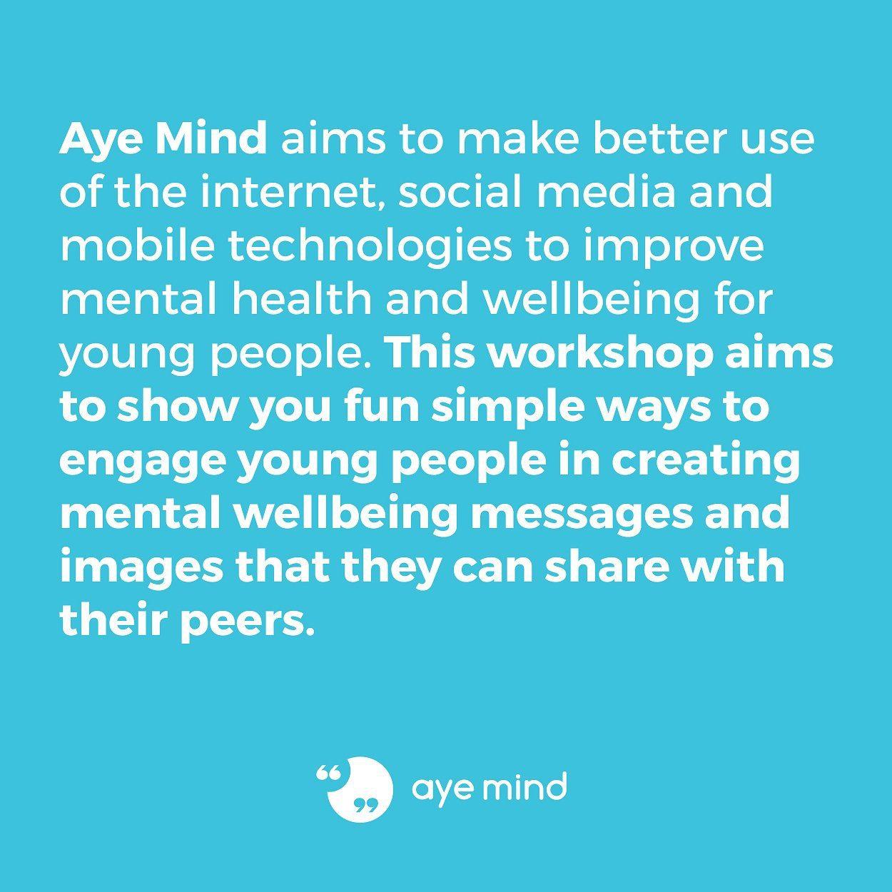 Aye Mind visual guide