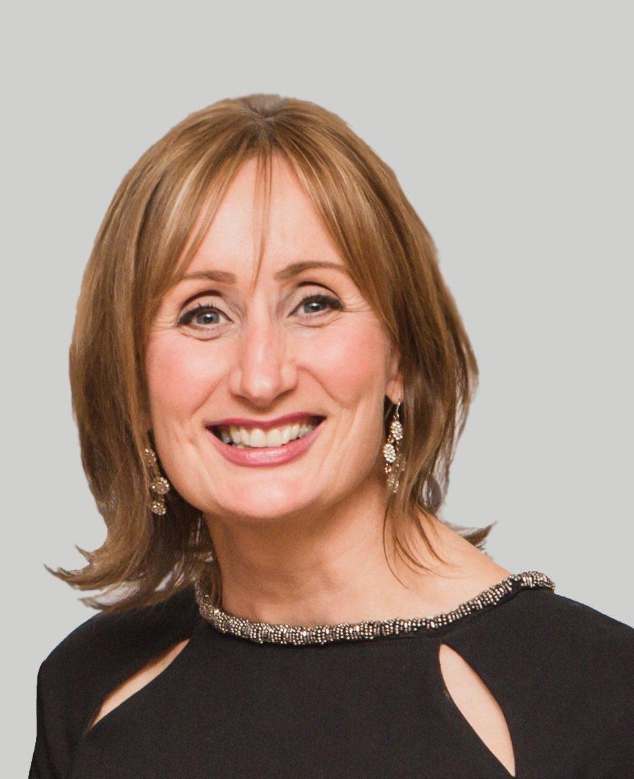 Elaine Melrose
