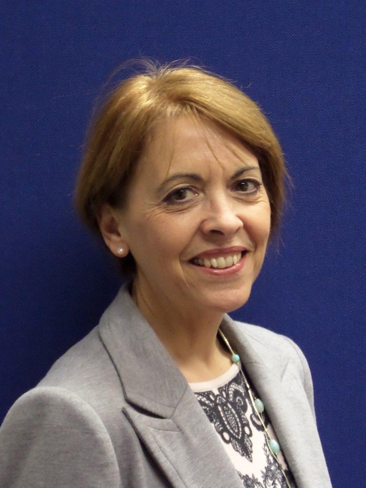Maureen Falconer