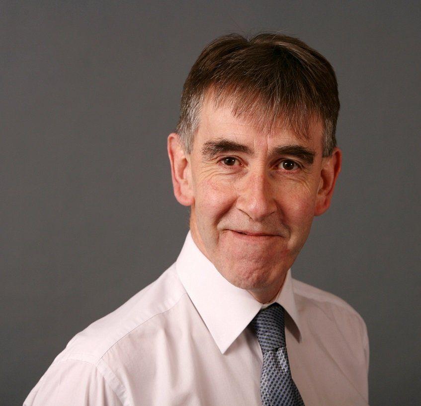 Colin Mair