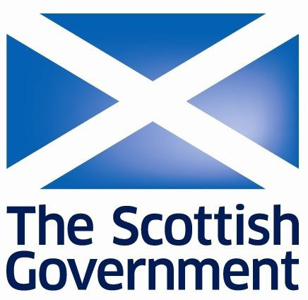 Scottish Government - logo