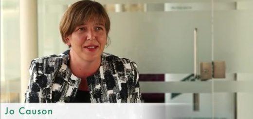 Jo Causon - video