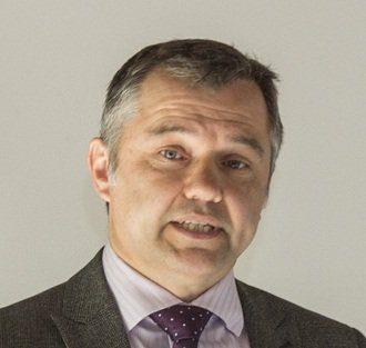 Gordon McLean