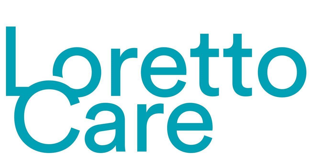Loretto Care logo