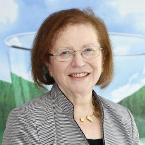 Lady Susan Rice CBE