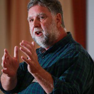 Dr Jim White