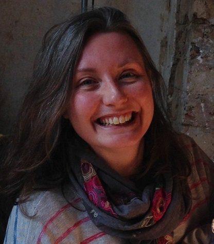 Dr Sarah Haywood RESIZED
