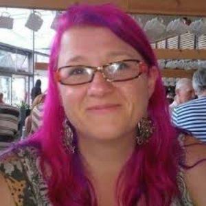 Dr Sarah Tweedie