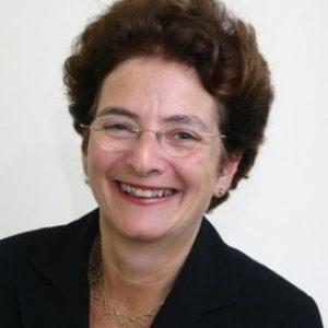 Naomi Eisenstadt CB