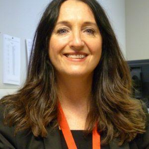 Pauline Logan