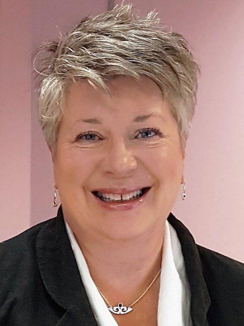 Sandra McDonald