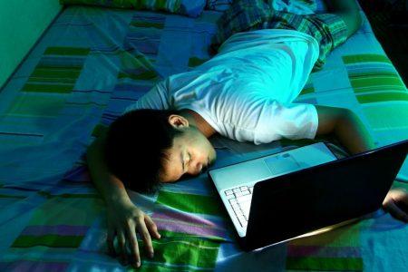 Sleep conference - image resized